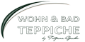 Wohn- & Badteppiche nach Maß Logo