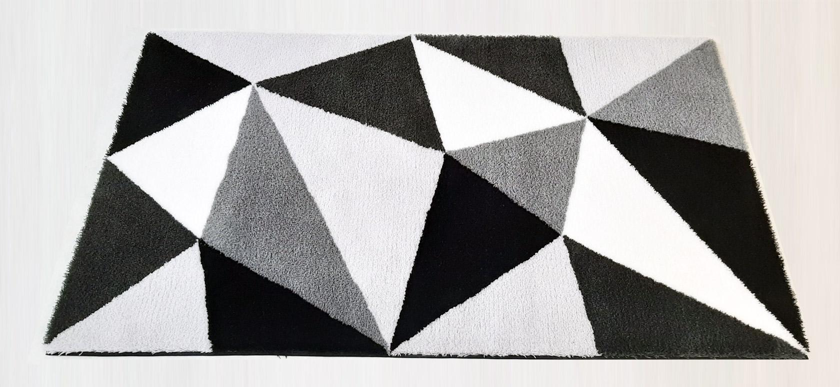 Badteppich nach eigener Zeichnung