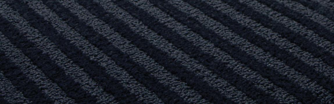 Badteppich Messina - Einfarbig